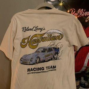 vintage shirt from hawaii